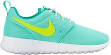 Nike Roshe One Rosheone Sneaker Zapatillas negro 599728 031 turquesa 599729 302