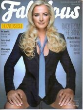June Weekly Fabulous Magazines in English