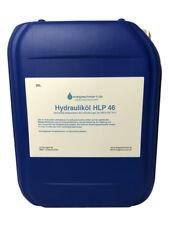 20 Liter Hydrauliköl HLP 46 ISO VG 46 nach DIN 51524 Teil 2 Kanister 20L