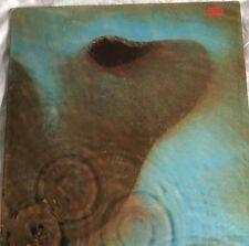 Pink Floyd First Press intervenir LP