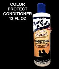 MANE'N TAIL COLOR PROTECT CONDITIONER FOR LONGER LASTING COLOR 12oz MANE N TAIL