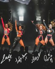 LITTLE MIX #9 - 10X8 PRE PRINTED LAB QUALITY PHOTO PRINT - FREE DELIVERY
