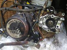 OEM FACTORY 86-95 Yamaha YFM350 350 Moto-4 Complete Bottom End Engine Motor