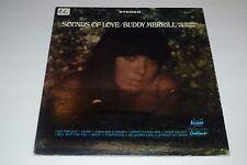 Buddy Merrill~Sounds of Love~Accent Reccords ACS 5024~White Label PROMO