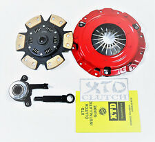 XTD STAGE 3 CLUTCH KIT 2009-2010 LANCER GTS 2.4L NON-TURBO