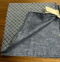 Brunello cucinelli Mouchoir Pochette de Costume Pocket-Square Foulard Silk