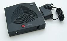 Polycom Soundstation 2W 1.9 GHz Wireless Dect Base Station Unit & Adapter Only
