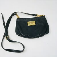 Marc Jacobs crossbody Black Leather small