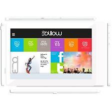 Tablets e eBooks blanco con Wi-Fi, 8 GB