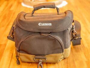 Small Canon Camera Bag.