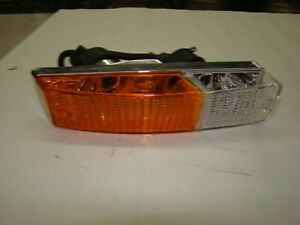 83-94 Alfa Romeo Spider Right Front Turn Signal Assembly BRAND NEW