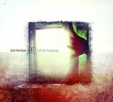Joel Harrison 19 - Infinite Possibility [New CD]