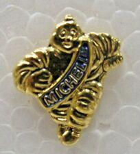 figural MR. BIB MICHELIN TIRES tack pin pinback button MINT