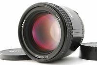 """"""" Near Mint """" Nikon AF Nikkor 85mm f/1.8 Portrait Prime Lens from JAPAN #663"""