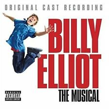 BILLY ELLIOT: THE MUSICAL: ORIGINAL CAST RECORDING – 15 TRACK CD, ELTON JOHN