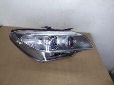 BMW E89 Z4 Right Passenger Adaptive Xenon LED HID Headlight Complete OEM 14-16