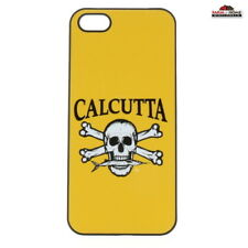 Apple iPhone 5 Hard Phone Case Calcutta Skull & Crossbones ~ NEW