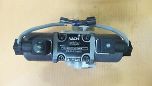 Kubota 7J419-78110 Solenoid Valve M1978 7J419-78112 P-SA-G03-C7Y-D1-5463F Nachi