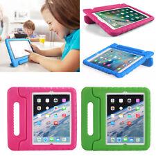 "Safe Shockproof Kids Bumper Rubber Case Tough Cover For iPad Mini 3 4 7.9"" Apple"