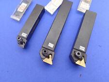 Wendeplattenhalter Wendeschneidplatten Sandvik CTFPR 1616H11 - CTFPR 2020K11/16