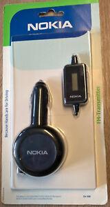 Original CA-300 Nokia FM-Transmitter für Nokia 3110 5200 5300 5350 5700 6110 Nav