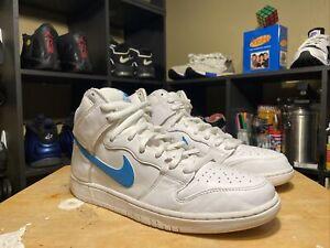 Size 12 - Nike SB Dunk High Richard Mulder 2017 881758 141