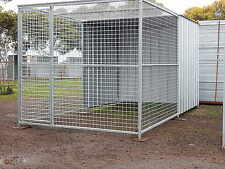 DOG RUN, CAT CAGE,PARROT AVIARY,CHICKEN COOP, ENCLOSURE,KENNEL, YARD