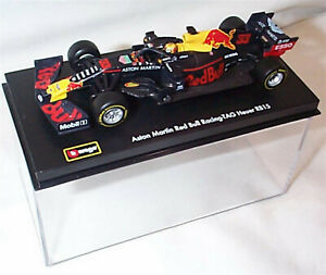 F1 2020 Aston Martin Red Bull Racing RB15 Max Verstappen Collectors Model New