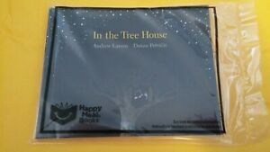 McDonald's 2019 Book In the Tree House By A Larsen D Petricic Happy meal Reader