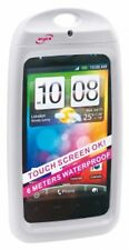 Aquapac Aryca Waterproof Hard Case for Smartphones White - white M