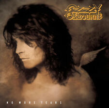 More details for ozzy osbourne - no more tears (columbia) vinyl 12