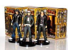 ORGANIC japan anime BAD BOYS figure BLACKLIST STYLISH 3rd collection 3 boxes set