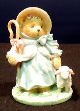 Cherished Teddies Little Bo Peep looking for a friend like you figurine China