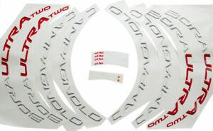 Campagnolo Bora Ultra Two Tubular Label Kit