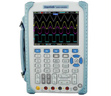 Hantek DSO1102BV digital Handheld Oscilloscope 2 Channels 100MHz oscilloscope