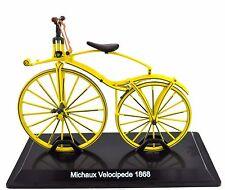 Bicicletta Del Prado Michaux Velocipede 1868 Bicycle Model Vélo Bicyclette