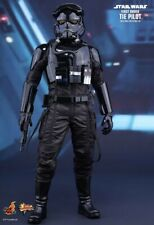 Hot toys - First Order Tie Pilot