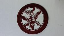 Linkin Park rock band music patch logo rare 2002