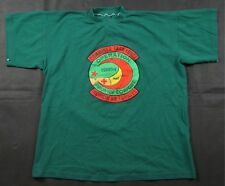 Rare Vintage Combined Task Force Operation Provide Comfort T Shirt 90s Gulf War