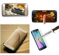 Explosion-proof Tempered Glass Protective Guard Film For Samsung Galaxy S6 Edge