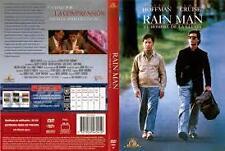 Rain Man (DVD), Region-4, Like new, Free shipping
