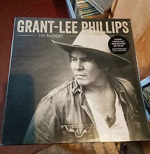 Grant-Lee Phillips The Narrows LP sealed vinyl