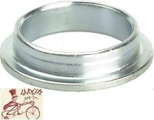"""PROFILE RACING SILVER 0.875"""" TO 0.75""""/19MM BMX BICYCLE SPROCKET ADAPTER"""