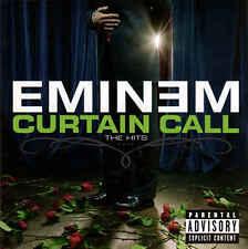 Eminem – Curtain Call: The Hits (Box C50)