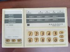 Silent Knight Regency 4650 Alarm Keypad * Free Shipping *
