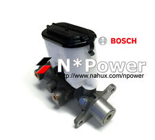 BOSCH BRAKE MASTER CYLINDER for FORD FALCON BA BF WITH DSC ESP Traction Control