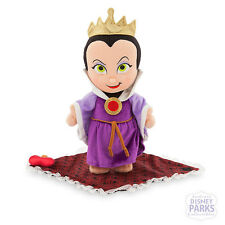 Disney Parks Babies Evil Queen Blanket Plush Baby Doll