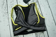 BNWT NEW Alexander Wang  X H&M Activewear, Yoga, Fitness Sports Bra US6 EUR36