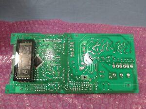 Microwave Main Control Board WPW10249319 Genuine Whirlpool OEM Part
