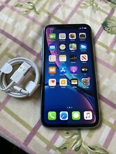 Apple iPhone XR - 64GB - Azul (Libre)